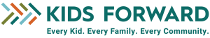 Kids Forward logo