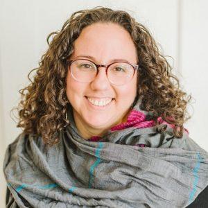 Photo of Leigh Senderowicz