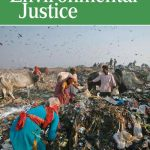 Journal of Environmental Justice cover page